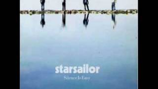 Watch Starsailor Bring My Love video