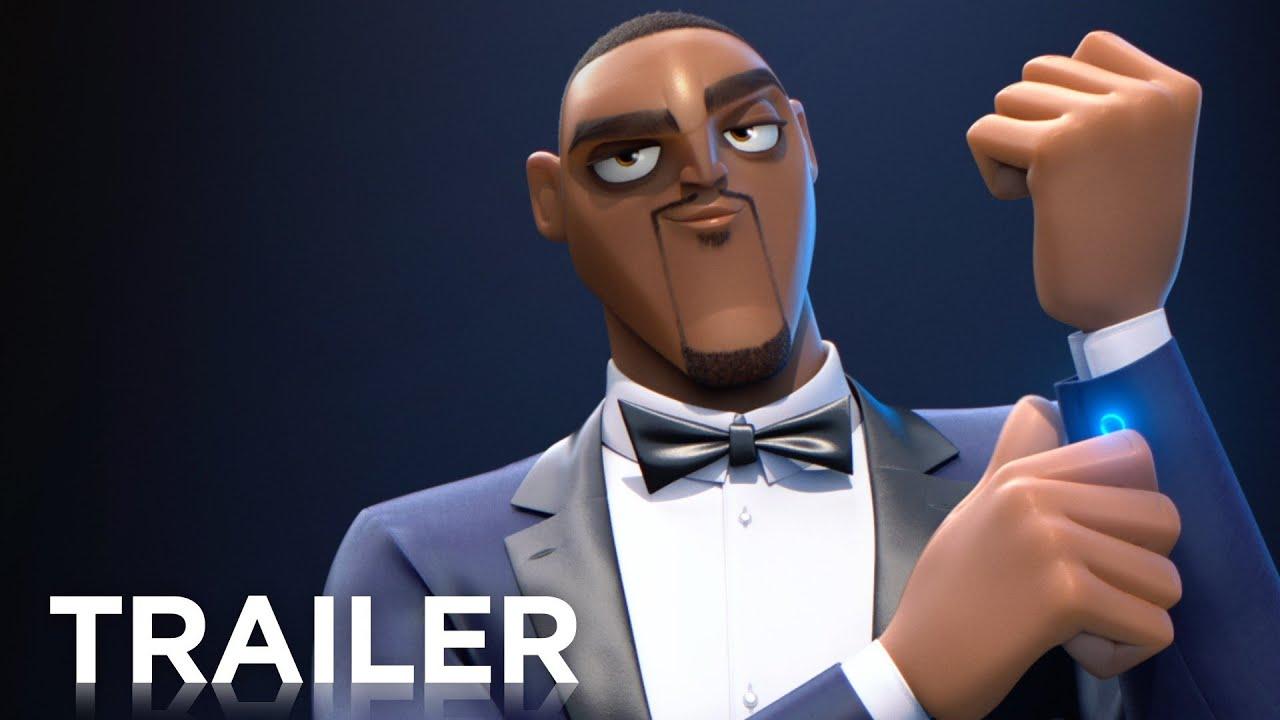 Spioner på Missioner | Officiel Teaser Trailer | 2019