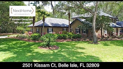 NextHome Realty (2501 Kissam Ct Belle Isle, FL 32809)