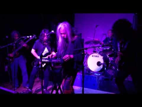 Acid Mothers Temple (Live @ OCCII, Amsterdam, November 21st, 2012) (Part 1)