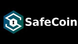 SafeCoin [SAFE] Mining Step by Step !