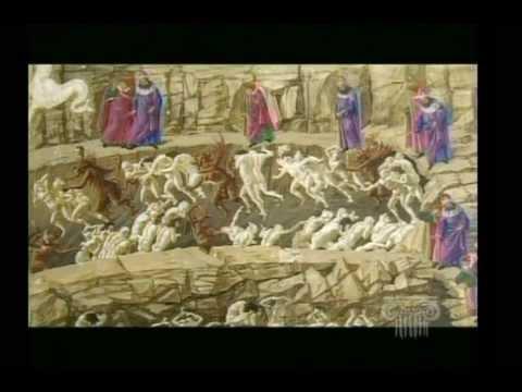 Sandro Botticelli/Dante Alighieri 2