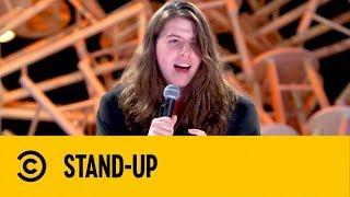 Hay Un Spider Man Latino | Finck | Stand Up | Comedy Central México