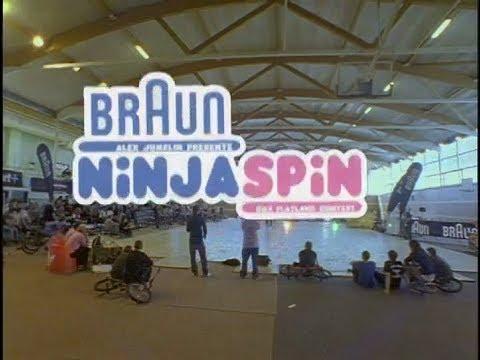 inTRIKat - Inside Ninja Spin 4/5 - 2005 Eliminations & Finals