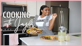cook-with-me-how-to-make-steak-loaded-shrimp-potatoes-and-asparagus