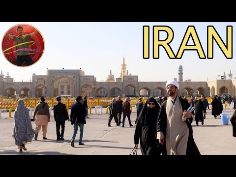 Welcome to IRAN – Ep 210
