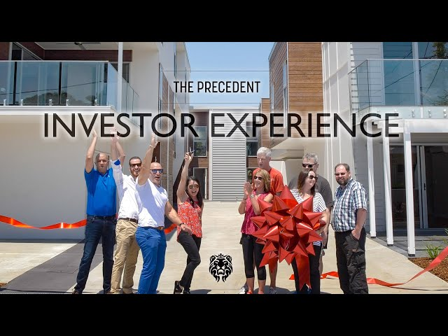We Flew Our Investors to Brisbane - Investor Experience - Lion Property Group