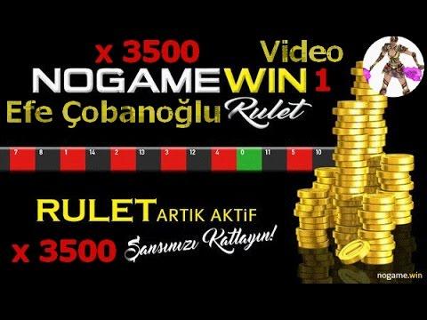 Nogames.win # 30dk 'da 3.500 Puan Kazanmak#