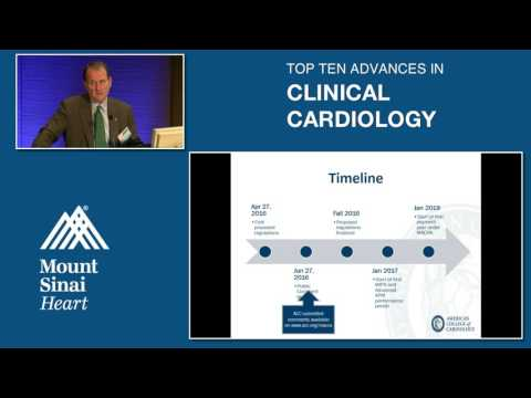 Keynote Lecture: Future of Cardiology; In and Out of the Hospital