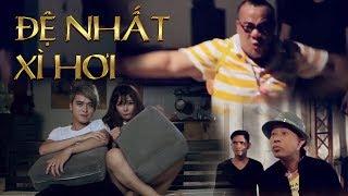 Phim Hài 2017 - Đệ Nhất Xì Hơi | Lê Trọng Hiếu, Bảo Chung, Hiếu Hiền