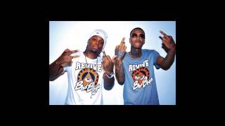 Doughboyz Cashout ft. Pusha T and Young Jeezy - Pure White