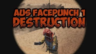 Rust -  [AUS] Facepunch 1 Destruction