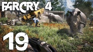Far Cry 4 PC Gameplay Walkthrough - Ajay's Bad Day #19