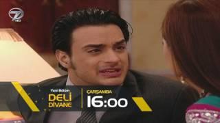 Deli Divane 127. Bölüm Fragmanı - 30 Kasım Çarşamba