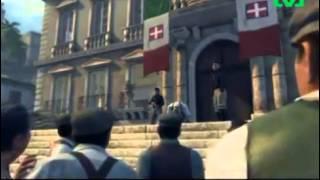 Mafia 2 Приключение Витька