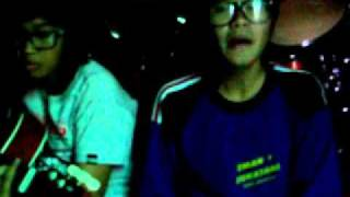 COKLAT DRAMA - cover VICKY and BHONTOT (LIVE) .wmv