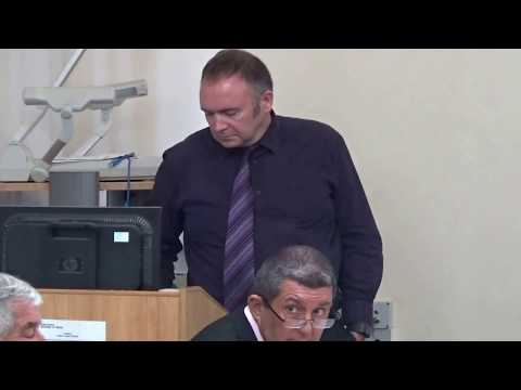 Business Overview and Scrutiny Committee (Wirral Council) 19th September 2017 Part 1 of 3