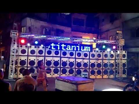 Studio Mix No Baile Do Arara