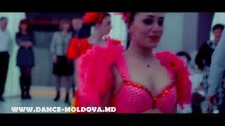 #Танцоры в Оргееве и кишиневе с необычной программой! 069256477