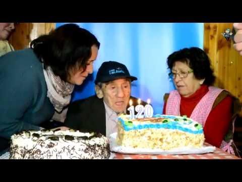 Celebración 120 años de Celino Villanueva