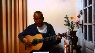 Một Lần Thoáng Có - Nhạc : Trịnh Công Sơn - minhduc nghêu ngao
