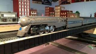 mth premier nyc 20th century limited