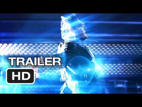 95ers: Echoes Official Trailer 1 (2013) - Sci-fi Thriller HD