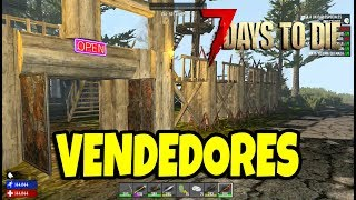 Vídeo 7 Days to Die