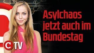 Erklärung 2018 im Bundestag, Pegida mit Höcke (AfD): Die Woche COMPACT