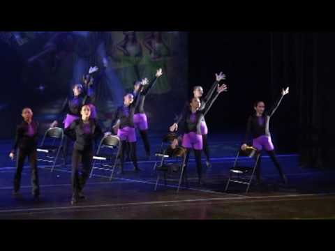 27 Bohemian Rhapsody Dance Recital