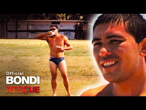 New Colleague from Hawaii, KYLE! | Best of Bondi Rescue