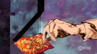 Dexter Early Cuts Dark Echo: Webisode 2