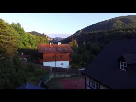 Wili royal house. Belusa Slovakia