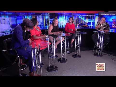 9.9 RMU: Bahamians denied U.S. Entry; Black women most abused online; Harris's criminal justice plan