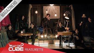 진호(JINHO) - MAGAZINE HO #23  'Bohemian Rhapsody / Queen'