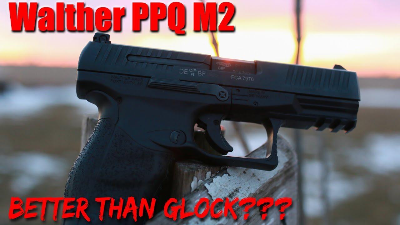 9 Cheaper, Better Glock Alternatives - USA Gun Shop