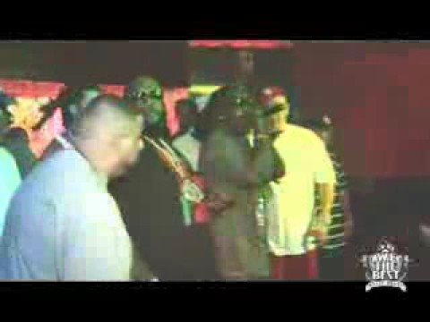 DJ Khaled, Trick Daddy, Rick Ross & Ace hood performing Thumbnail image