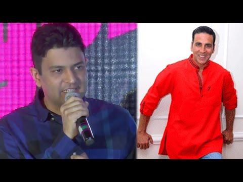 Bhushan Kumar Confirms Akshay Kumar As The Lead In His Father Gulshan Kumar's Biopic