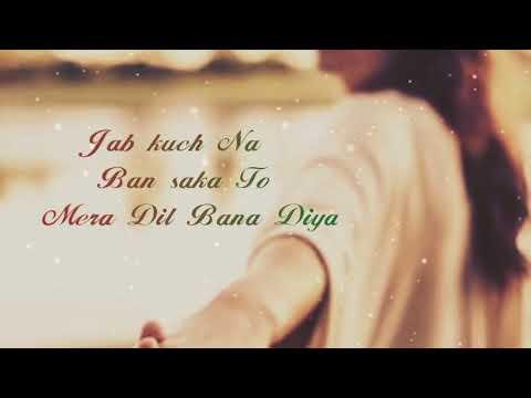 o-saathi-||-baaghi-2-movie-song-||-whatsapp-status-||-atif-aslam-||-download