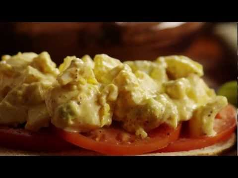 How To Make Egg Salad For Sandwiches | Egg Salad Recipe | Allrecipes.com