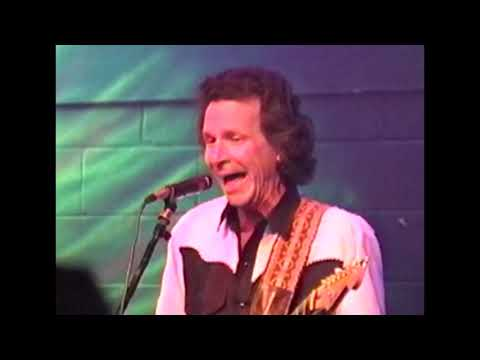 Country Memories with Gary Stewart-Empty Glass