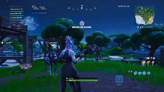 Playing with Hack Nation(Madridian)| Squads and trios(Fortnite Battle Royale)#Clone Clan