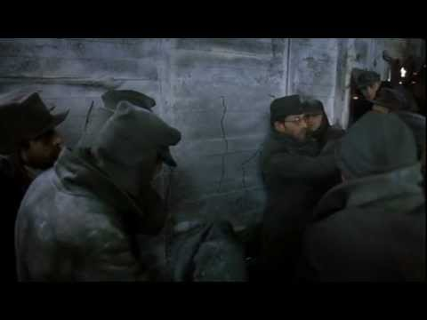 Кадры из фильма Побег (Pobeg) - 1 сезон 12 серия