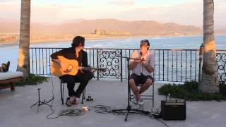 "Elliott Yamin ""Wait for You"" @ Hacienda Cerritos (benefit for Urban Surf 4 Kids)"