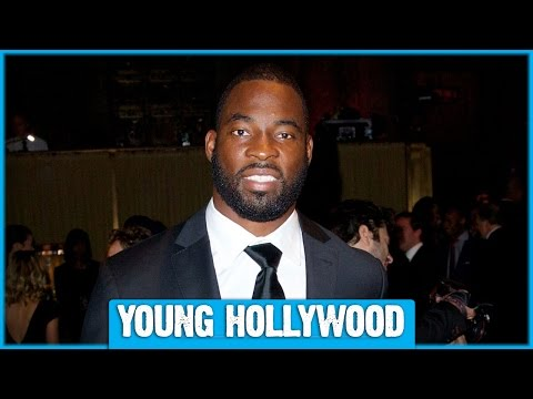 Justin Tuck Gives 6 Tips For Staying In Shape!