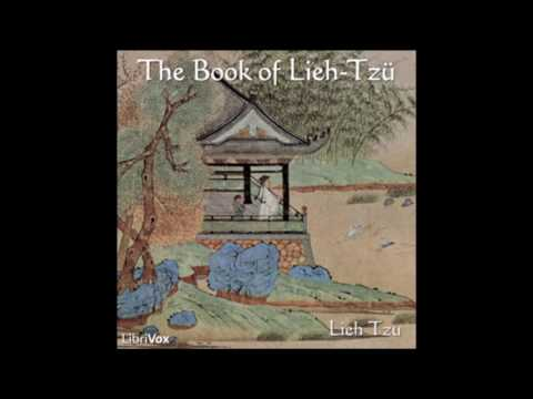 ♡ Full Audio-Book ♡ Taoist Teachings: The Book of Lieh-Tzu ♡ A Timeless Spiritual Classic