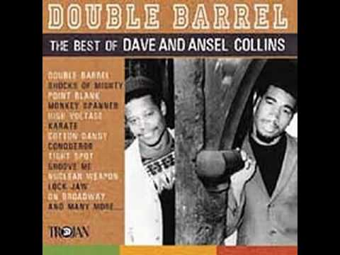 Dave And Ansel Collins - High Voltage