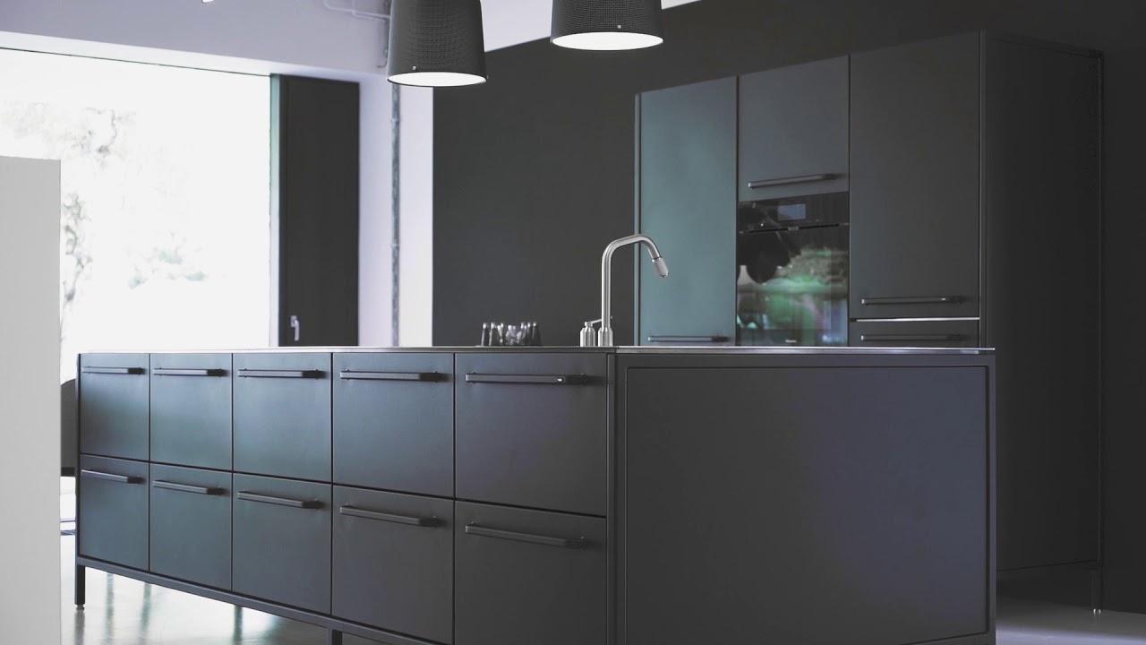 Keuken Van Vipp : Vipp küche ausstellungsstück buelles shop vipp treteimer l