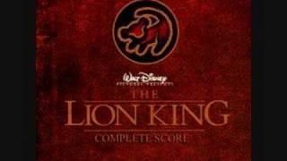 The Elephant Graveyard - Lion King Complete Score