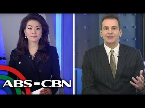 Philippines tipped to reap benefits of digital trade | ANC
